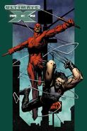 Ultimate X-Men Vol 1 37 Textless
