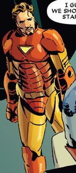 Anthony Stark (Earth-12101) from Deadpool Kills the Marvel Universe Vol 1 2 0001