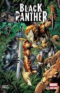 Black Panther Vol 4 37