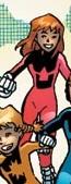 Julie Power (Earth-982) Avengers Next Vol 1 2
