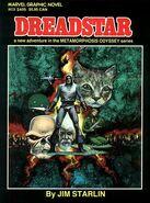 Marvel Graphic Novel Vol 1 3