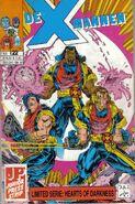 X-Mannen 122