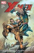 X-Men Vol 2 164
