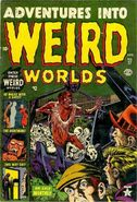 Adventures into Weird Worlds Vol 1 17