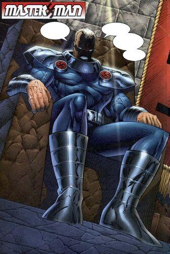 Master Man Heroes Reborn Earth 616 Marvel Database