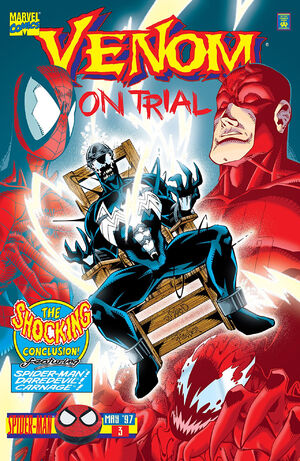 Venom on Trial Vol 1 3