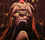 Virusplague (Earth-616) from New Mutants Vol 3 40 0001