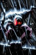 Scarlet Spider Vol 2 15 Stegman Variant Textless