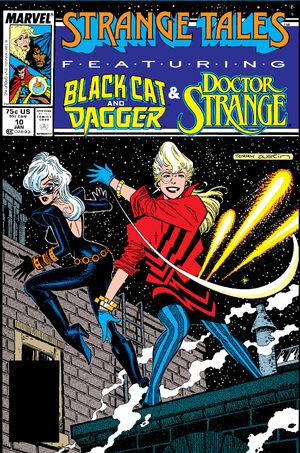 Strange Tales Vol 2 10