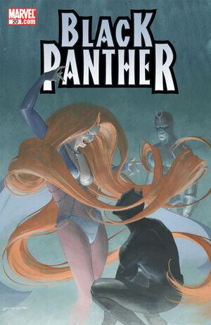 Black Panther Vol 4 20
