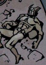 Abner Jenkins (Earth-11080) from Marvel Universe Vs. The Punisher Vol 1 3 0001