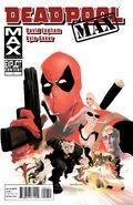 Deadpool Max Vol 1 1