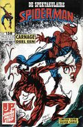 Spectaculaire Spiderman 158