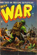 War Comics Vol 1 10