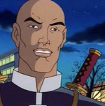 Wong (Earth-92131) from Spider-Man The Animated Series Season 3 1 001