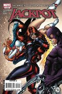 Amazing Spider-Man Presents Jackpot Vol 1 2