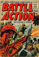 Battle Action Vol 1 24