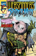 Webspinners Tales of Spider-Man Vol 1 3