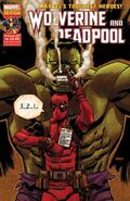 Wolverine and Deadpool Vol 2 39