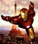 Anthony Stark (Earth-80734) from Iron Man Viva Las Vegas Vol 1 1 0001