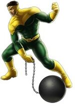 Eliot Franklin (Earth-12131) Marvel Avengers Alliance 002