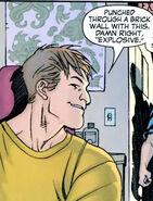 Eric Gitter (Earth-616) from Young X-Men Vol 1 1 0003
