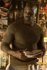 Luke Cage (Earth-199999) from Marvel's Jessica Jones Season 1 1 001