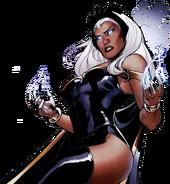 Ororo Munroe (Earth-616) from Uncanny X-Men Vol 1 525 0001