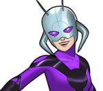 Cassandra Lang (Future) (Earth-TRN562) from Marvel Avengers Academy 006