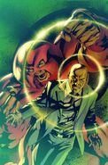 X-Men Legacy Vol 1 219 Textless