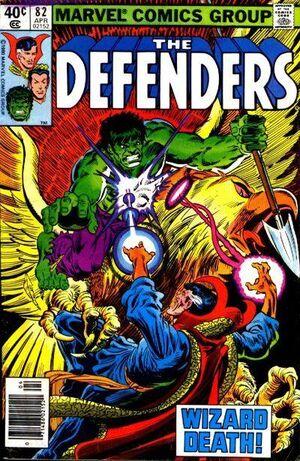 Defenders Vol 1 82