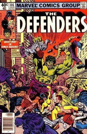 Defenders Vol 1 86