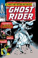 Ghost Rider Vol 1 1