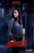 Marvel's Daredevil poster 007
