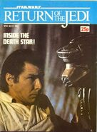 Return of the Jedi Weekly (UK) Vol 1 14
