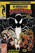Spectaculaire Spiderman 60
