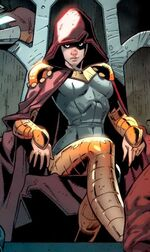 Bella Donna Boudreaux (Earth-616) from Scarlet Spider Vol 2 3