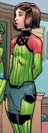Hope Abbott (Earth-616) from New X-Men Vol 2 12 0001