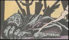Hugo Longride (Earth-616) from Beauty & the Beast 03 001