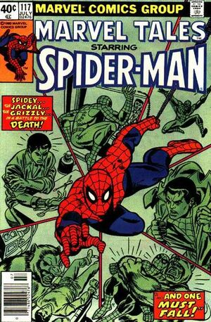 Marvel Tales Vol 2 117
