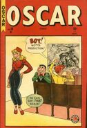 Oscar Comics Vol 1 13