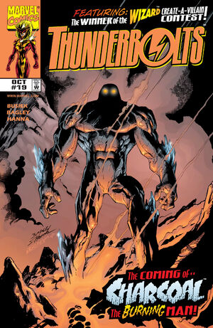 Thunderbolts Vol 1 19