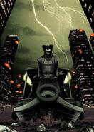 Wolverine Origins Annual Vol 1 1 Textless