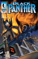 Black Panther Vol 3 7