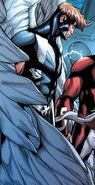 Calvin Rankin (Earth-616) from X-Men Legacy Vol 1 264