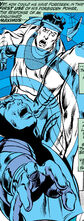 Maximus (Earth-616) driven mad by Black Bolt from Avengers Vol 1 95