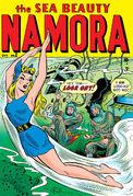 Namora Vol 1 2