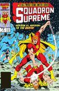 Squadron Supreme Vol 1 8