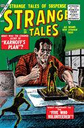Strange Tales Vol 1 39