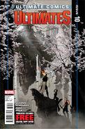 Ultimate Comics Ultimates Vol 1 10